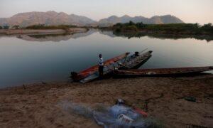 Chinese Dams in Mekong Region Under US Scrutiny