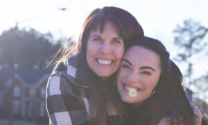Couple Refused Abortion 22 Years Ago, Their Beautiful Daughter Is Now an Inspiration