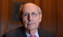 Justice Breyer Encourages New Yorkers to Complete Census in Rare PSA