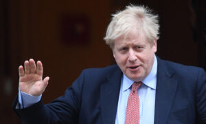 UK PM Boris Johnson Has Now Tested Negative for COVID-19
