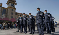 China's 'National Day of Mourning' Is An Act of Deception