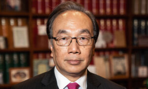 CCP Virus Outbreak Reveals 'Lethal' Threat of Chinese Communist Party: Alan Leong