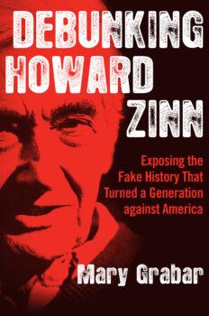 book by mary grabar on howard zinn