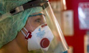 CCP Virus Updates: Germany Passes 2 Million Mark