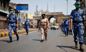 India Extends World's Biggest Lockdown Until May 3