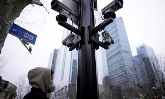 China's Tech Totalitarianism