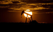 Oil Futures Fall Below Zero for First Time in History