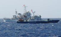Australia Joins US Ships in South China Sea Amid Rising Tension