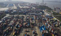 China's Exports Fall in March as Pandemic Hits World Markets
