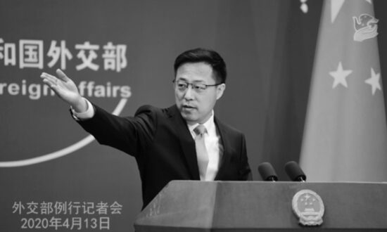CCP Appoints More High-Level Government Spokespersons, Indicating 'Wolf Warrior' Diplomacy Will Continue
