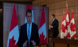Scheer, Conservatives Raise Concerns About WHO Data, Relationship With China