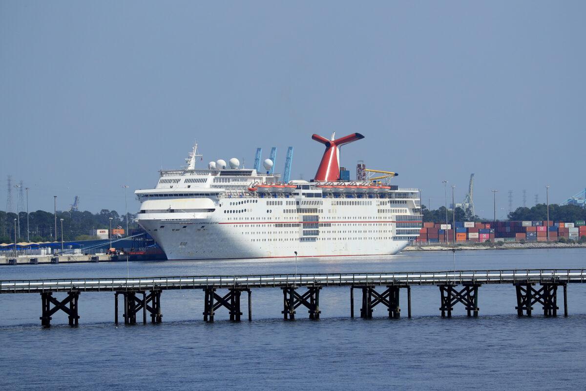 CLIA Cruise Lines Suspend Until September 15