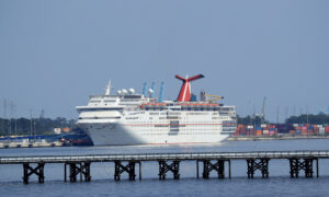Carnival Extends Suspension of Cruise Operations Through Late June