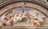 Manners Maketh Man: Values, Virtue, Courtesy, and Decorum