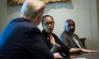 Trump Meets With Americans Who Recovered From CCP Virus