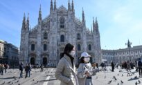 High Virus Death Toll in Northern Italy Highlights Ties With Beijing
