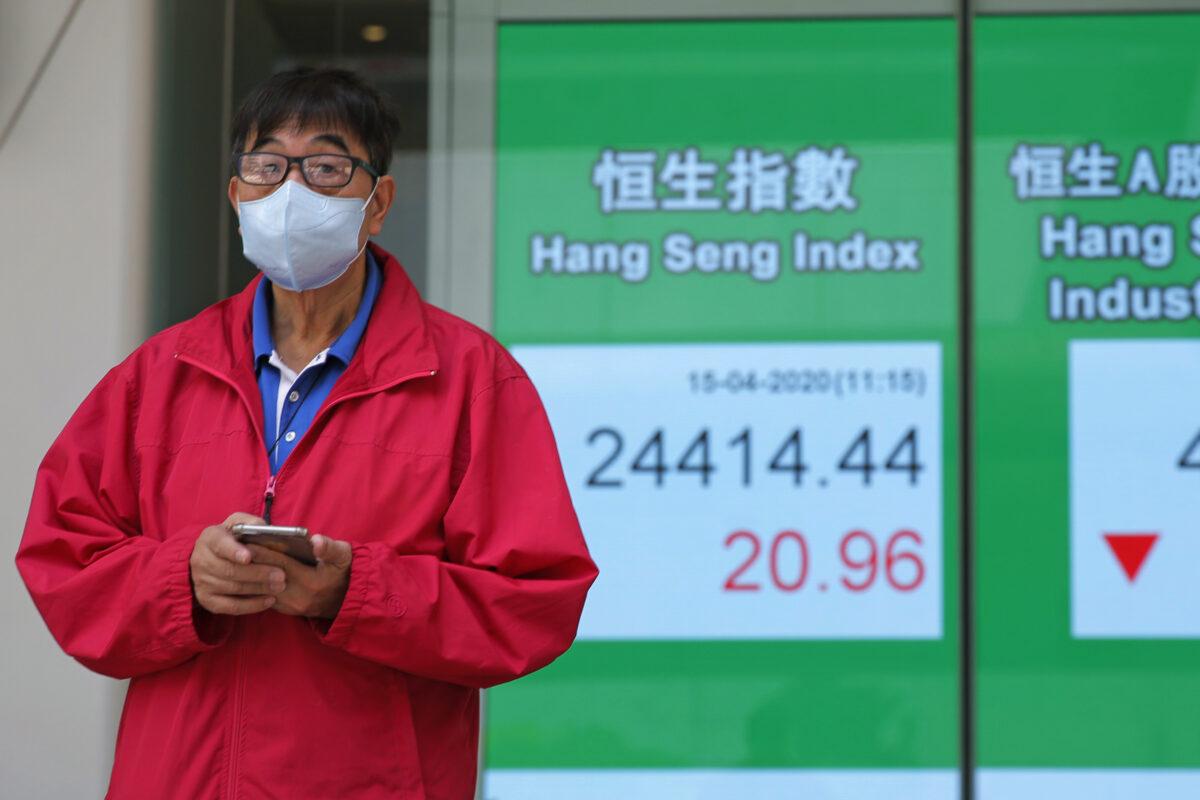 Financial-Markets-Pandemic