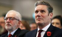 British Labour Party Elects 'Moderate' Starmer as Leader—A Fabian Socialist
