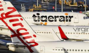 Shareholders Should Bail Out Virgin: Australian Treasurer