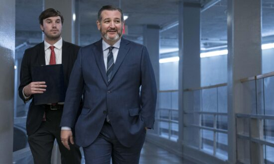Deep Dive (Jan. 4): Ted Cruz Leads Call for Emergency Election Audit