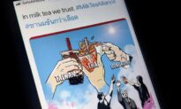 Young Thais Join 'Milk Tea Alliance' in Online Backlash That Angers Beijing