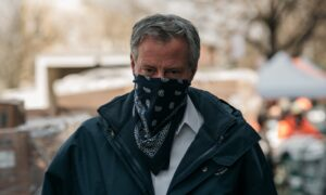 New York City Officials Defend Backdating Deaths