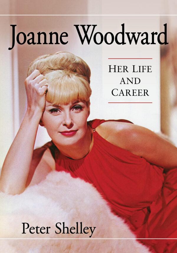 Joanne Woodward-cover