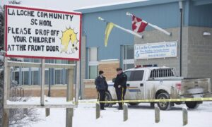 Supreme Court Denies La Loche, Saskatchewan Shooter's Appeal
