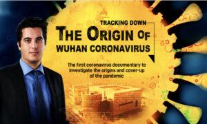 Live Panel: Exploring the Origin of the Wuhan Coronavirus