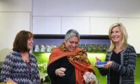 Australian Woman, 94, Beats COVID-19