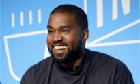 Kanye West Files Paperwork for Wisconsin Ballot in Presidential Race