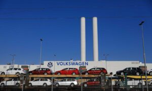 Volkswagen and Toyota Will Begin Reopening European Car Plants Next Week