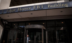 FBI and CIA Analysts Working Trump Probe Took Out Professional Liability Insurance After 2016 Election, Text Messages Show