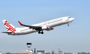 State Labor Government Bails Out Virgin Australia, Calls for Federal Help