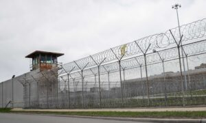 Prisoners Need COVID-19 Protection, Too