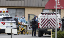 36 Dead From CCP Virus at 'Overwhelmed' New Jersey Nursing Home