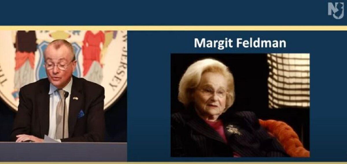 Margit Feldman