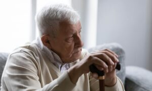 Depression and Dementia in the Age of COVID-19: 2 Sides, 1 Coin