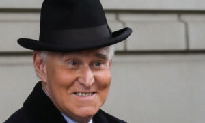 Federal Judge Rejects Roger Stone's Retrial Request