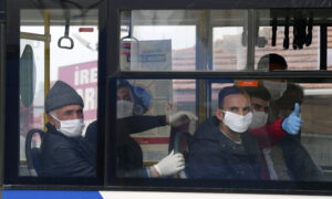 Turkey Mob Boss Released While Govt Critics Kept in Prison