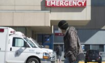 Some Provinces See Positive Signs in COVID-19 Fight, but Hospitalizations a Concern