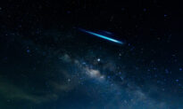 The 'Lyrid Meteor Shower' in April Will Be the Most Spectacular Display of Shooting Stars This Year