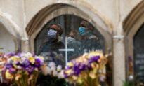 Spain Reaches 20,000 Deaths From the CCP Virus