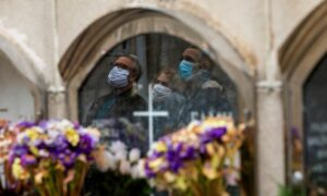 Spain Reaches 20,000 Deaths From the CCP Virus