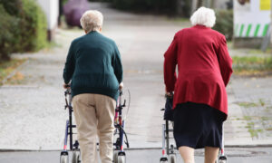 Queensland COVID-19 'Care Army' Ranks Boosted