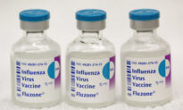 More Flu Vaccines Helps Australian Health System