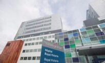 Montreal Children's Hospital Helping Treat Adults With COVID-19
