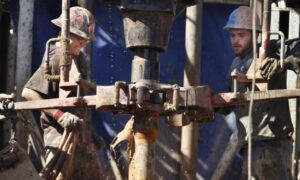 Oil War Shifts to Price Slashing as Crude Demand Plummets