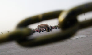 How a Foreign Journalist Learned to Avoid Surveillance in China