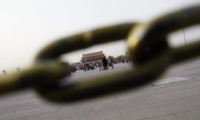 (China Photos/Getty Images)
